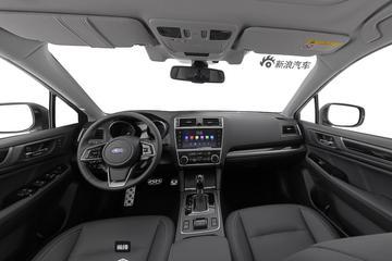 2019款傲虎2.5L自动运动导航版EyeSight