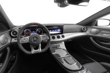 2019款AMG E 53 4MATIC+ 3.0T自动