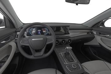 2019款猎豹CS10 2.0T自动驾悦版