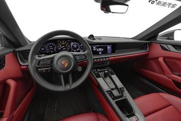2019款保时捷911 Carrera S 3.0T自动