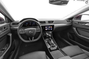 2019款斯柯达速派TSI330舒适版