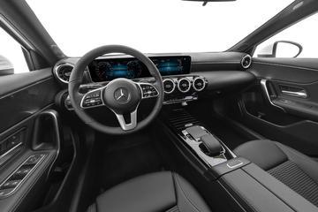 2019款奔驰进口A200 动感型