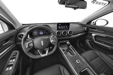 2019款WEY VV5升级款2.0T两驱超豪型 国VI