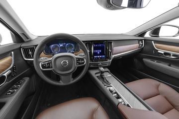 2020款沃尔沃S90 T5智逸远动版