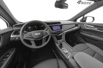 2020款凯迪拉克XT5  28T豪华型