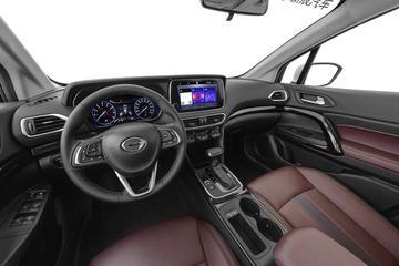 2019款传祺GS4  270T自动两驱豪华智联版