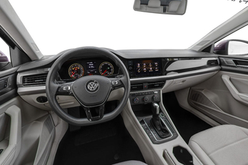 2019款朗逸1.5L自动舒适版国VI