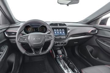 2019款创界 435T RS 1.3T自动四驱悍锐版国VI