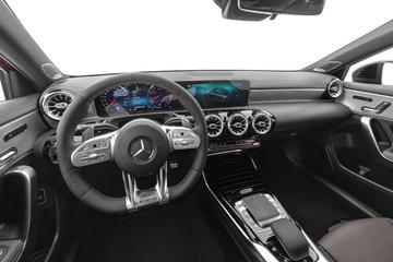 2019款AMG A 35 L 顶配版