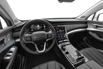 2019款荣威RX5 MAX 2.0T自动四驱智能座舱至尊版