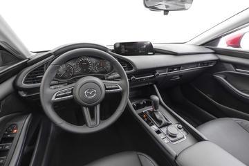 2020款马自达3昂克赛拉次世代1.5L自动质型版