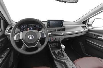 2019款风骏7 2.0T手动柴油两驱大双精英型国VI