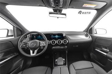 2020款奔驰B级B200 1.3T自动动感型
