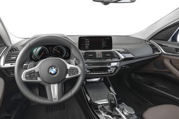 2020款宝马X3 xDrive28i M运动套装