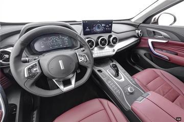 2020款WEY VV7 GT PHEV 2.0T 旗舰型