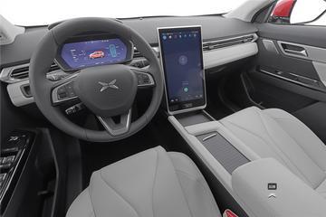 2020款小鹏汽车G3 400标准续航尊享版