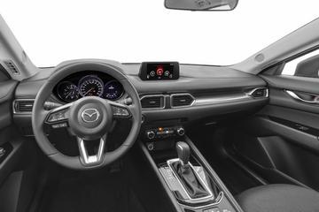 2020款马自达CX-5 2.0L自动两驱智慧型
