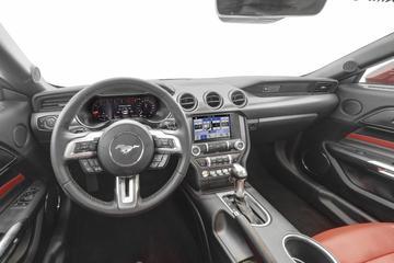 2020款Mustang 2.3L自动EcoBoost黑曜魅