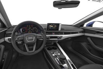 2020款奥迪A4 Avant先锋派40 TFSI时尚动感型