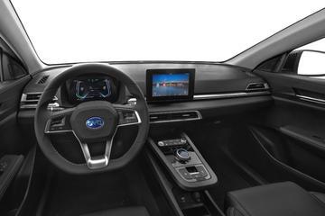 2020款比亚迪e3高续航版 耀·豪华型