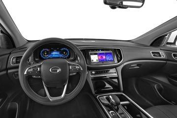 2020款传祺GS8 2.0T自动 390T 两驱豪华智联版