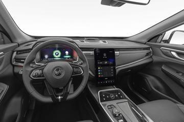 2020款威马EX6 Plus首发创始人版