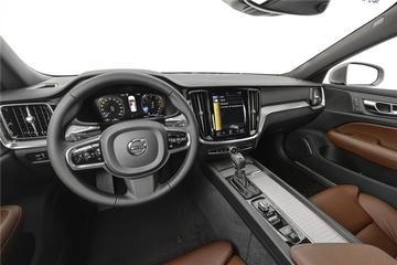 2020款沃尔沃S60 T4智远豪华版
