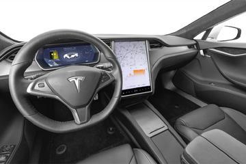 2019款特斯拉Model S Performance