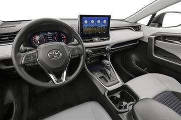 2020款威兰达 2.0L CVT两驱科技版