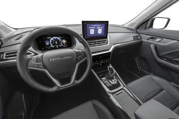 2020款启辰T60 EV AI旗舰型