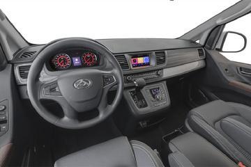 2019款上汽MAXUS G10 PLUS 2.0T自动精英