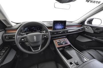 2020款飞行家混动3.0T自动V6全驱高性能插电式混动版