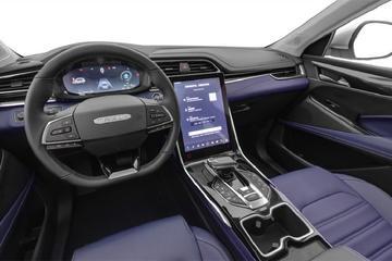 2020款上汽MAXUS EUNIQ 6