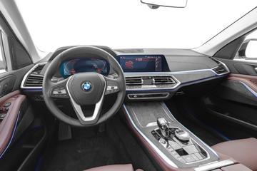2020款宝马X5 2.0T xDrive30i X设计套装