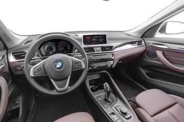 2020款宝马X1 1.5T自动sDrive20Li时尚型
