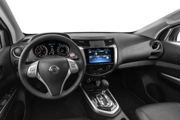 2020款途达 2.5L自动四驱旗舰版