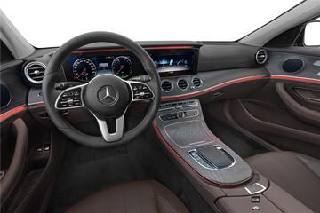 2020款奔驰E级2.0T自动300e L
