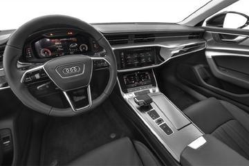 2020款奥迪A6L 40 TFSI豪华致雅型