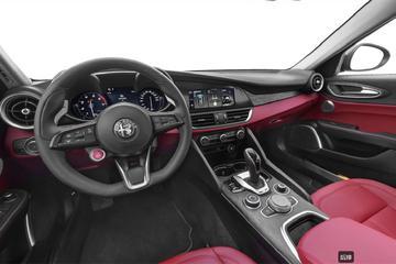 2020款Giulia 2.0T自动280HP 赛道限量版