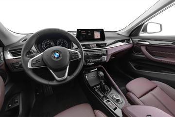2020款宝马X1新能源 xDrive30Le尊享型