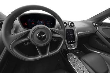 2019款迈凯伦GT 4.0T 标准型
