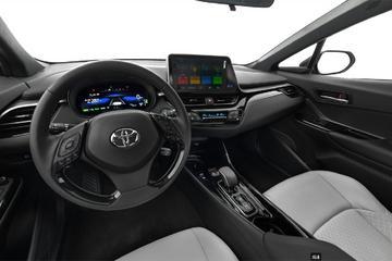 2020款C-HR EV基本型