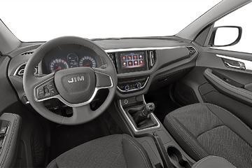 2020瑞迈S 2.4T两驱汽油领航国VI加长版