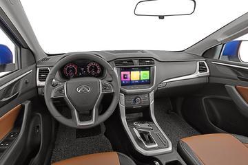 2020款上汽MAXUS T70 2.0T汽油自动两驱精英型