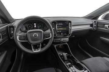 2020款 沃尔沃 国产XC40 T5 四驱智雅运动版