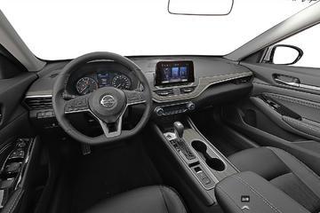 2021款天籁2.0L自动XL 舒适版