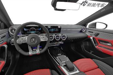 2020款AMG A 45 4MATIC+