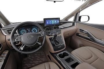 2021款瑞风L6 MAX 2.0T自动豪华型