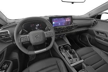 2021款凡爾賽C5 X 高配版