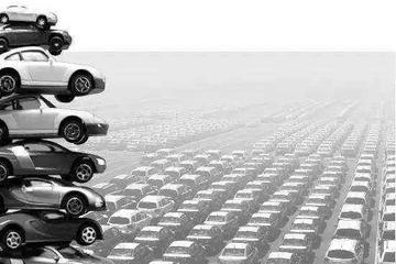 汽车进口关税下调 倒逼产业升级